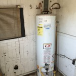 5111 Brighton- Hot water heater