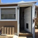 5111 Brighton- Rear of house