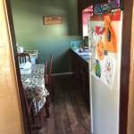 Back Unit kitchen