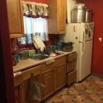 Front Unit kitchen