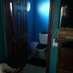 Front Unit bathroom